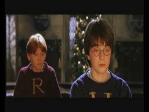 Harry Potter 1 e la pietra filosofale - Scene inedite/tagliate