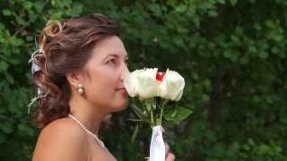 10 лет как один день. Розовая свадьба!