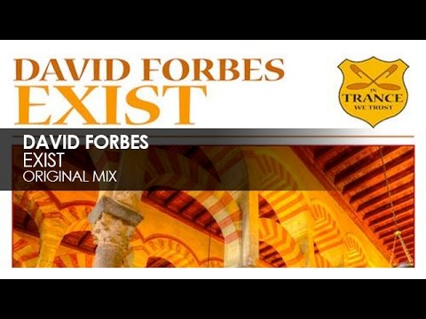 David Forbes - Exist