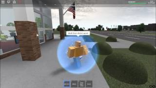 Roblox US ARMY JOINING THE MP part 1