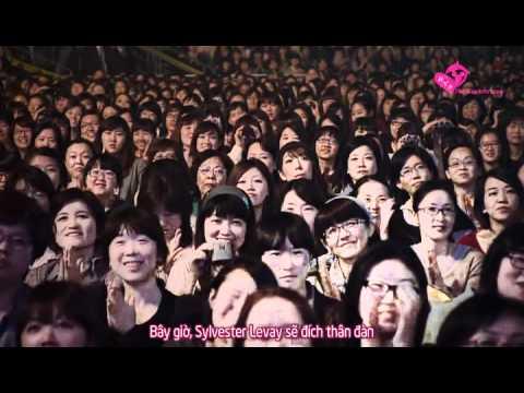 [HYS-Vietsub] [DVD] KIM JUN SOO Musical Concert Levay with Friends DISC 1 part 8