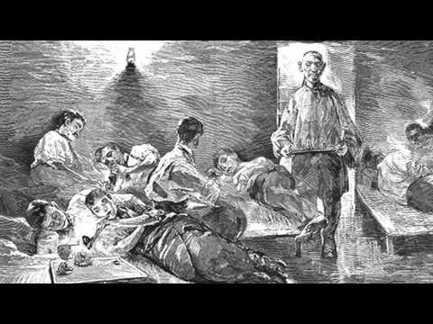 Opium Wars Documentary