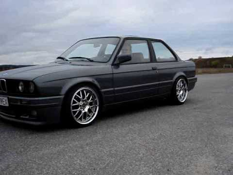 bmw e30 325 m50 24v m technic part 2 youtube. Black Bedroom Furniture Sets. Home Design Ideas