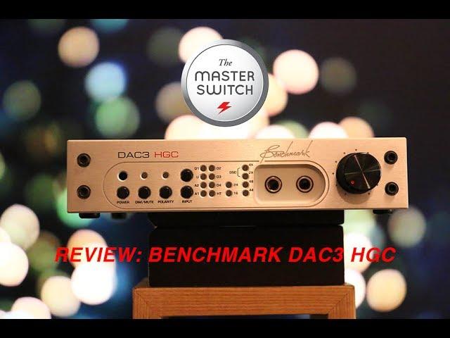 Review Benchmark DAC3 HGC