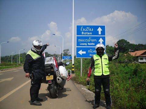 Trip Preparation:  Singapore to Malaysia to Thailand to Laos China Border (2014 Dreamtrip 87 )