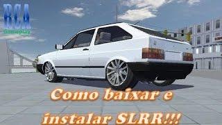 COMO BAIXAR SLRR COMPLETO MUITO FÁCIL!!!