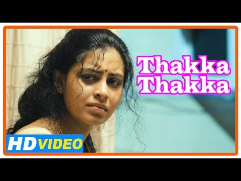 Thakka Thakka Tamil Movie | Scenes | Abhinaya Reveals She Has Married Aravinnd | Uma Padmanabhan