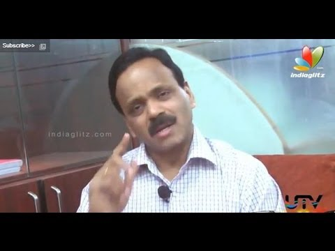 The Relationship Of Producer & Distributor | Producers On Changing Trend In Tamil Cinema 2013