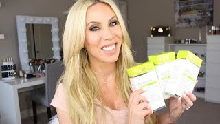 NIA-24 Anti Aging Skincare Overview   Why These Products Work!