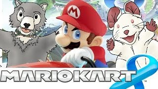Mario Kart 8 - Frank and Dale Play Video Games Ep. 1 Video
