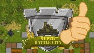 Free Game Tip - Super Battle City
