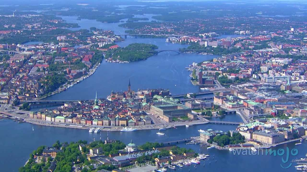 travel guides sweden stockholm guide