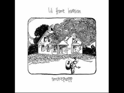 Smokepurpp - lil home invasion [prod. August Eye]