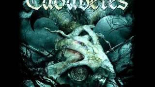 Cadaveres - Unholy Spirit