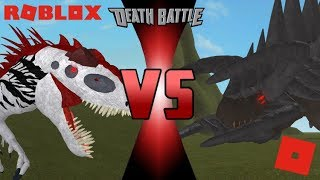 Roblox Prehistoric Earth - Ultradom VS UltraMoth (Dino Wars)