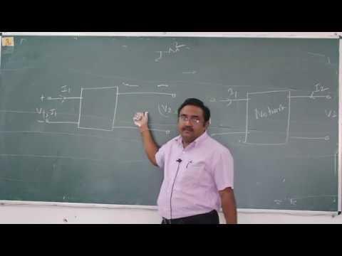 1. TWO PORT NETWORK ANALYSIS (INTRODUCTION)из YouTube · Длительность: 7 мин8 с