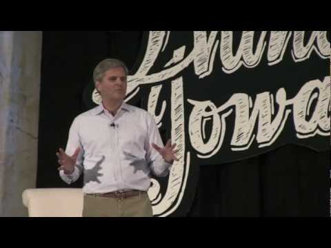 Thinc Iowa 2012 - Steve Case