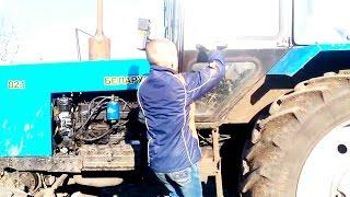 Юный тракторист. Обзор и тест-драйв