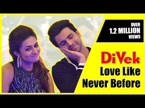 Episode 1Part 1 Showbiz with Vahbiz featuring Vivek Dahiya and Divyanka Tripathi Dahiya