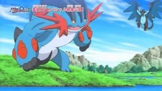 pokmon xy special the strongest mega evolution act iii 4