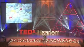 Are we healthy (enough)? | Ignaas Devisch | TEDxHaarlem