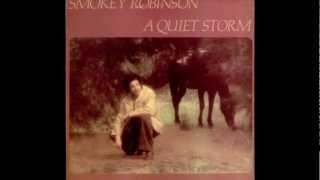 Smokey Robinson - Baby's That Backatcha