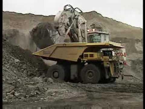 8d2ca8bbe74 Máquinas gigantes - YouTube
