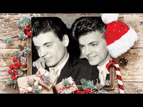 Everly Brothers Christmas (1): O Come All Ye Faithful mp3