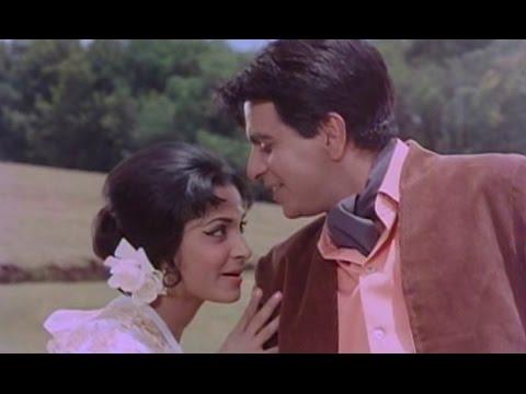 Main Hoon Saqi Tu Hai Sharabi (Video Song) - Ram Aur Shyam