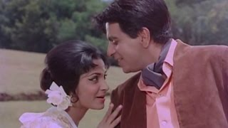 Main Hoon Saqi Tu Hai Sharabi (Video Song) - Ram Aur Shyam