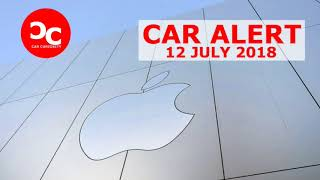 FBI arrests ex Apple engineer who stole autonomous car trade secrets