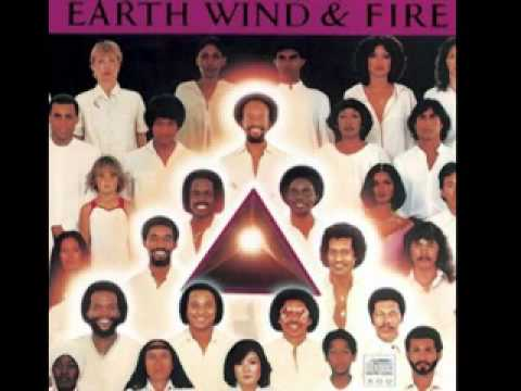 Earth Wind and Fire ~ Take it To The Sky (1980) Rock Pop Soul