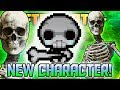 NEW CHARACTER THE FORGOTTEN Hutts Plays Afterbirth mp3
