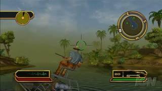 Cabela's African Safari Xbox 360 Gameplay - Big Birds