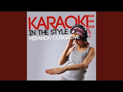 Stay My Baby (Karaoke Version)