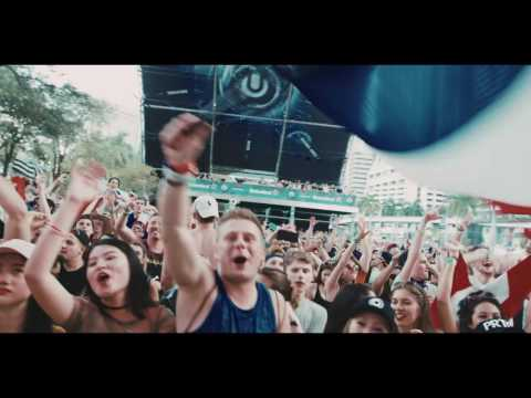 KUNGS at Ultra Music Festival 2017