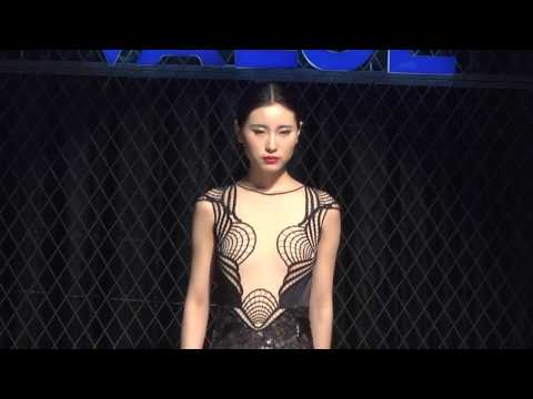 PH Value·Shenzhen Regional Lingerie Brands Fashion Show·China Knitting Fair