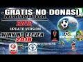 WE2012 Update WE2018 GRATIS Full Version Liga1 Gojek & Liga2 Indonesia 2018 Fix Transfers | GoblinTV