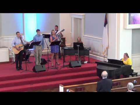 September 27, 2015 - First Union Congo Church - Quincy, IL
