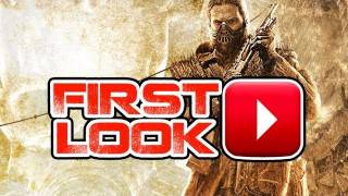 Fallen Earth Free to Play Gameplay - First Look HD 2011