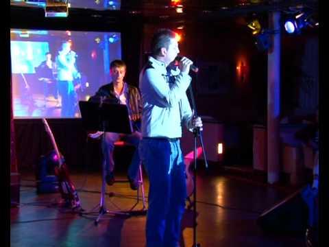 Lucian Oros - Fever  pseudonym trupa live band cover nunta muzica romania party