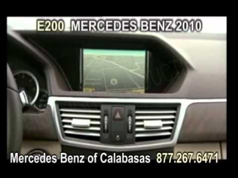 MBZ Of Calabasas John Nazarian