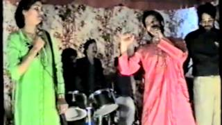 GHORI MA DIYAA SURJANA (LIVE) ARTIST & LYRICS BALDHIR MAHLA