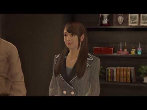 Yakuza 0 playthrough pt45 - Starting Up the Real Estate Game