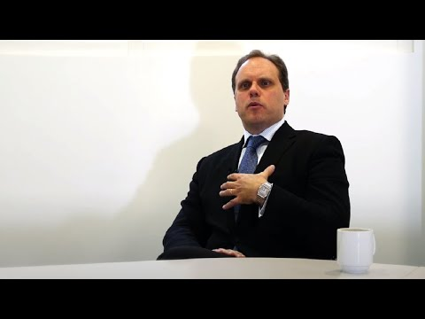 DANIEL LACALLE: SECRETS OF A FUND MANAGER, ECONOMIST & AUTHOR