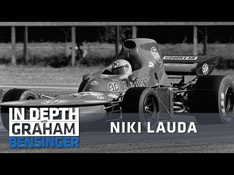 Niki Lauda: Family sabotaged my racing