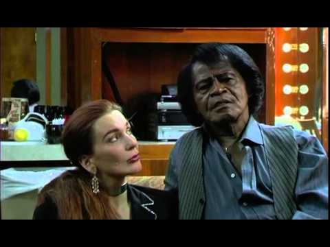James Brown Interview