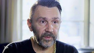 В Питере – петь. Сергей Шнуров — Трейлер (2017)