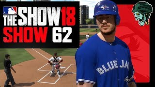 """MLB The Show 18 - Road to the Show - Part 62 """"Trying For MVP"""" (Gameplay & Commentary)"""