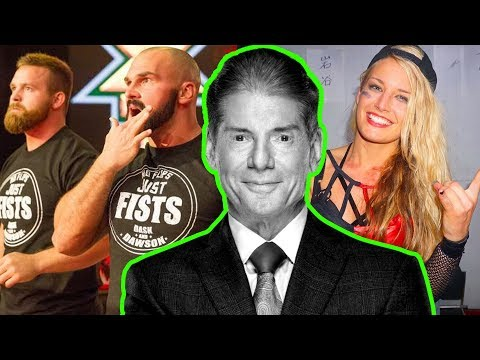 SMACKDOWN MOVES NETWORKS AND DAY? REVIVAL BACK TO NXT? Going In Raw Pro Wrestling Podcast